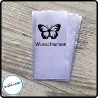 Wunschnamen Schmetterling