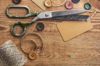 hausinterne Produktion Textil-Label.de Textiletiketten