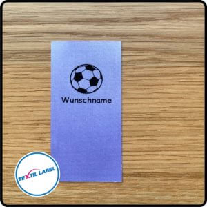 Wunschname Fußball